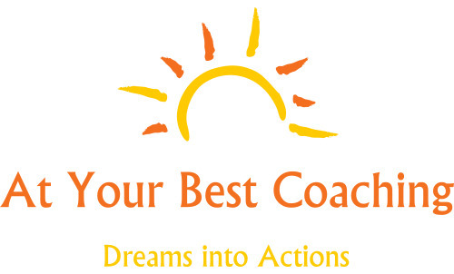 Caroline Riley - At Your Best Coaching